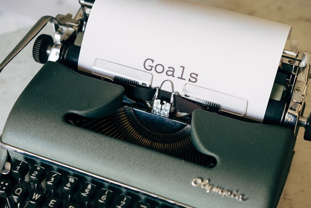 4 ways to be Goal-Oriented for your business